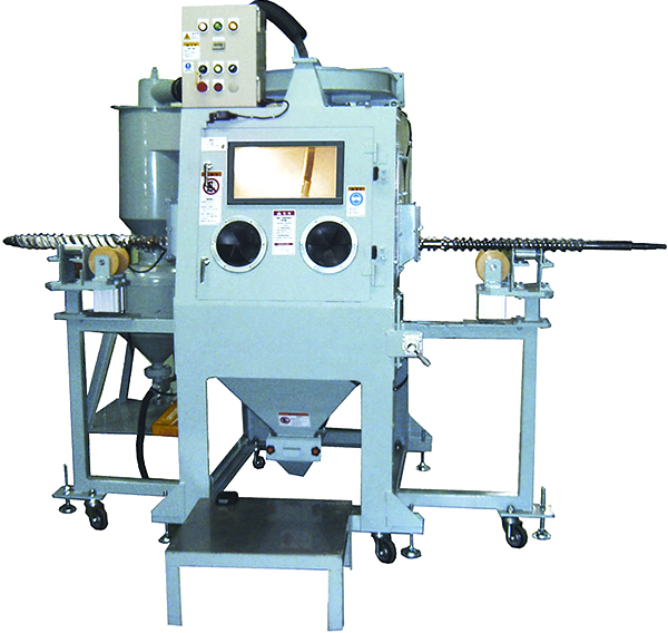 TABATA INDUSTRIAL MACHINERY_Direct pressure circulation type(compatible with small screws)DMAB-104